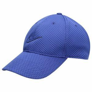 Nike Blue Legacy91 Mesh Cap